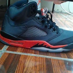 Jordan Retro 5s